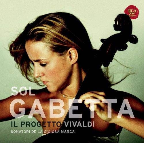 Preisvergleich Produktbild Il Progetto Vivaldi