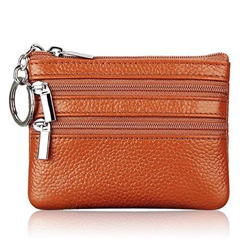bae8201084 Dairyshop Borsa donna Portafoglio, Borsa di promozione della borsa moneta  del cuoio delle donne (