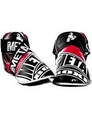 Metal Boxe - Protection pieds Full contact (XL)
