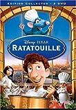 Ratatouille [Édition Collector boîtier SteelBook]
