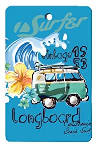 Longboard 078041 Combinaison Carte Pop Intense