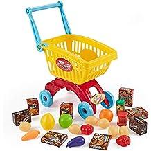 Think Gizmos Juegos de imitación para niños - Juegos Divertidos para niños y niñas (Carrito