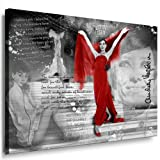 Audrey Hepburn Bild - 120x80cm kEIN Poster Bild fertig auf Keilrahmen ! Pop Art Gemälde Kunstdrucke, Wandbilder, Bilder zur Dekoration - Deko. Film / Movie / Tv Stars Kunstdrucke