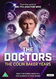 The Doctors: The Colin Baker Years (Region 0 Multi-Region DVD)