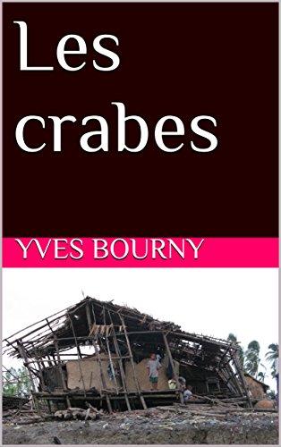 Couverture du livre Les crabes: (nouvelle)