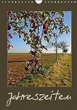 Jahreszeiten (Wandkalender 2018 DIN A4 hoch): Die Natur eines Jahres im Wandel (Monatskalender, 14 Seiten ) (CALVENDO Natur) [Kalender] [Apr 01, 2017] Flori0, k.A.