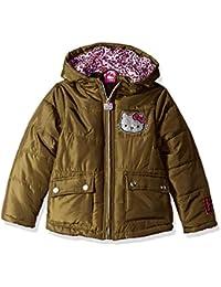 52e72c098 Amazon.co.uk: Hello Kitty - Coats & Jackets / Girls: Clothing