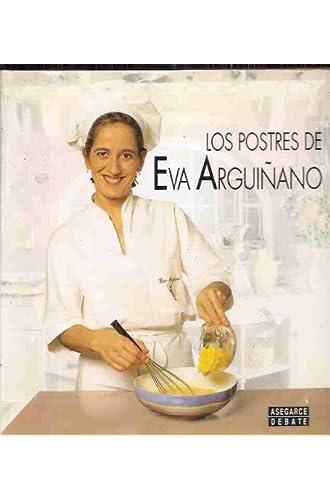 Postres De Eva Arguiñano, Los