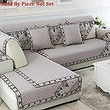 lovecover Sofa- und Möbelschutz für Haustiere, für alle Jahreszeiten, dick, U-Form, waschbar, 1 Stück, J, 35x47inch(90x120cm)