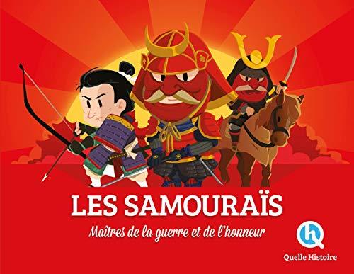 Les Samourais por L'Hoer Claire