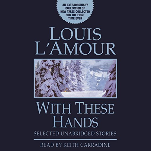 With These Hands  Audiolibri