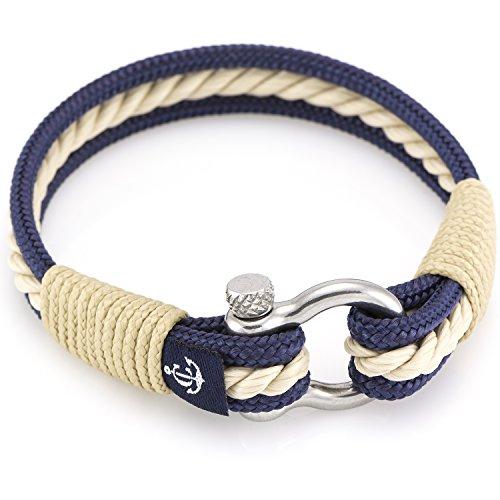 Nautical Bracelets by Constantin...