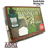 The Army Painter Battlefields Basing Set With Free Razor Wire
