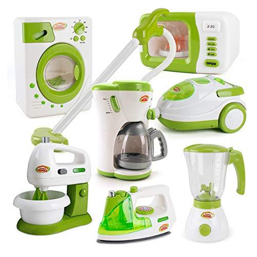 Mini cuisine Jouets Stimulez Electroménager Enfants'S...