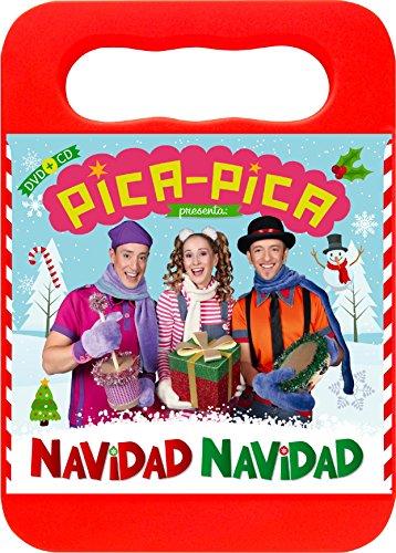 Navidad Navidad - Iman De Regalo [DVD]