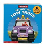 Follow The Tow Truck (Tonka) by Patricia Relf (1999-10-01)