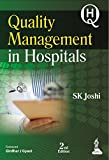 Quality Management in Hospitals