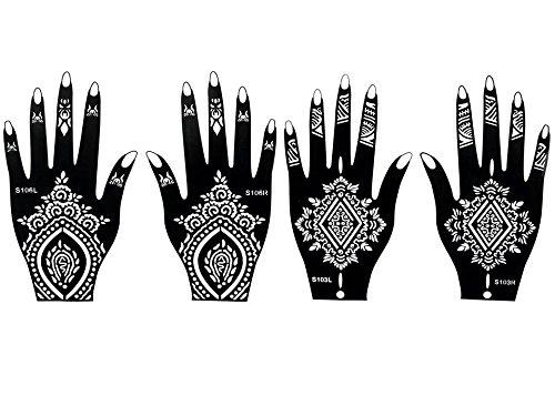 ᐅᐅ】 Henna Tattoo Hand Leicht Test / Vergleich ( Sep / 2018 ...
