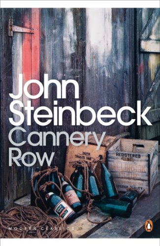 Cannery Row (Penguin Modern Classics) (English Edition)