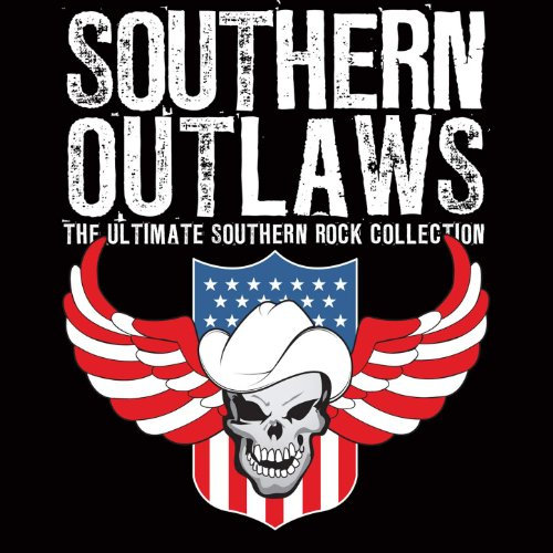 Southern Outlaws - The Ultimat...
