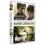 Bong Joon-ho : Memories of Murder + The Host