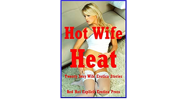Daily erotica hot story wife