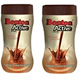 Vasu Healthcare Bonton Active Granules for Strong and Healthy Bones , 250gm (Pack of 2)