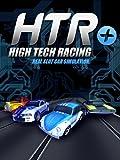 HTR+ Slot Car Simulation  [Download]...