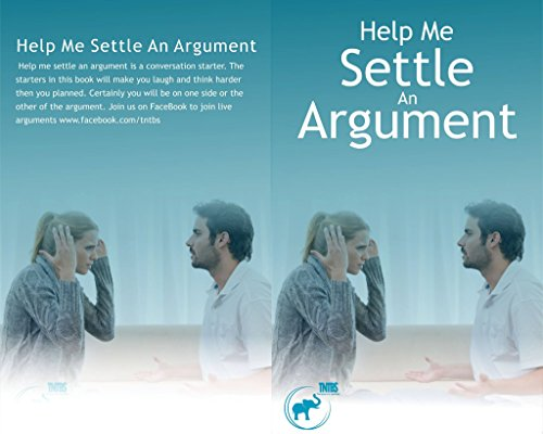 help-me-settle-an-argument-ice-breaker-book-one-hmsaa-1-english-edition