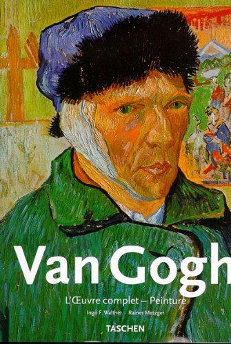 VAN GOGH. L'oeuvre complte, peinture