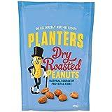 Plantadores Cacahuetes Tostados Seco 270G (Paquete de 6)