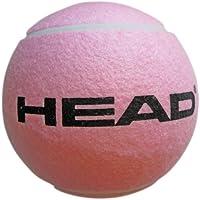 Head - Palla da tennis, misura media, colore: Rosa