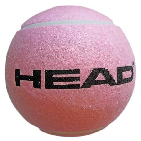 Head Balle de tennis Rose Medium
