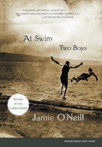 At Swim, Two Boys: A Novel by Jamie O'Neill (2003-03-04)