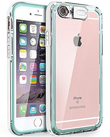Coque Clair's - Coque iPhone 6, Coque iPhone 6S, BENTOBEN