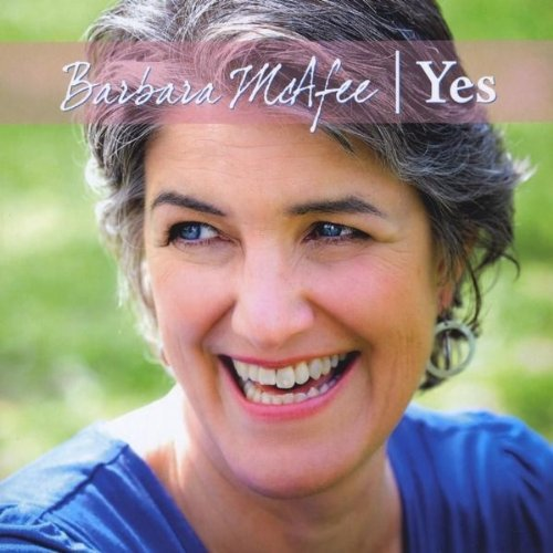 yes-by-barbara-mcafee