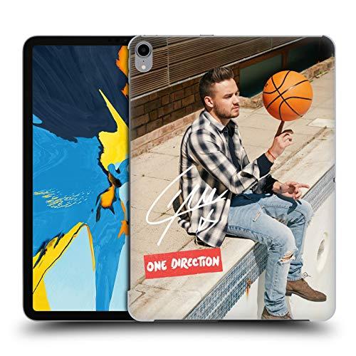 Head Case Designs Offizielle One Direction Basketball Signierte Solo Fotos Harte Rueckseiten Huelle kompatibel mit iPad Pro 11 (2018) (Foto-basketball)