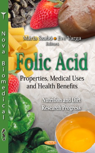 Folic Acid (Nurition and Diet Research Progress)