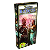 Repos Production - 7 wonders leaders (expansion en Castellano)