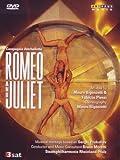 Sergei Prokofiev: Romeo and Juliet, Theater im Pfalzbau Ludwigshafen by Mauro Bigonzetti