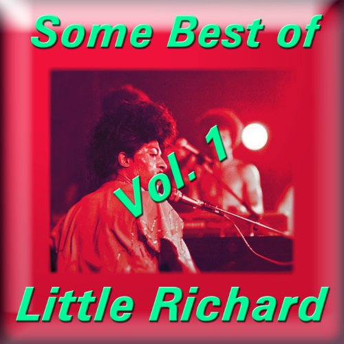Some Best of Little Richard, Vol. 1