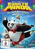 Kung Panda: Ein schlagfertiges kostenlos online stream