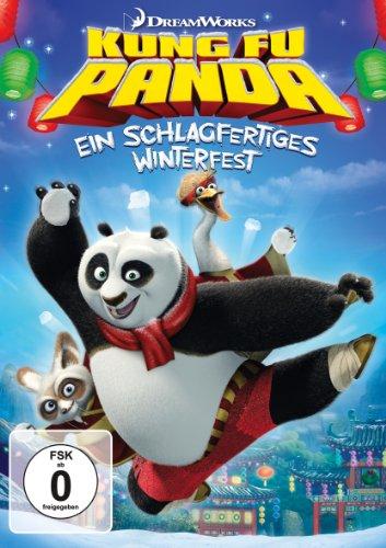 Kung Fu Panda - Ein schlagfertiges Winterfest