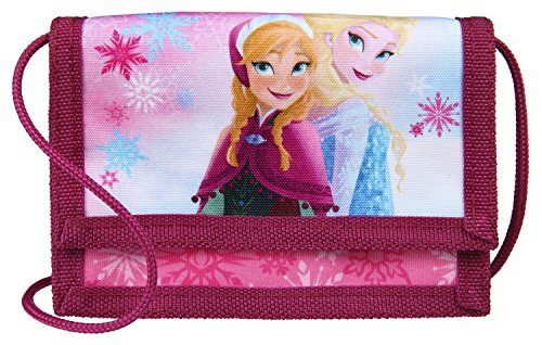 Scooli Schulranzen Set Campus Plus Disney Frozen, 5 teilig - 10