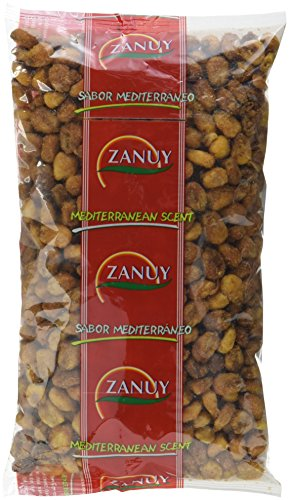 Zanuy Maiz Barbacoa, 5er Pack (5 x 225g)