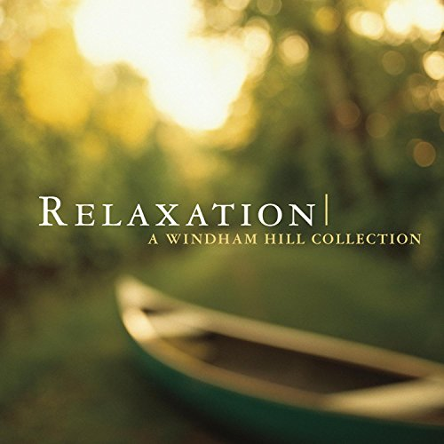 Windham Hill Relaxation [Import allemand]