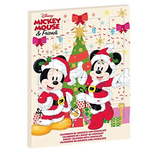 Disney Calendarios de adviento de juguete
