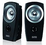 Sweex SP040 Enceinte pour MP3 & Ipod Noir