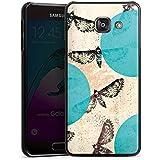 Samsung Galaxy A3 (2016) Housse Étui Protection Coque Mites Motif Motif