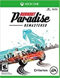 #10: Burnout Paradise - Remastered (Xbox One)